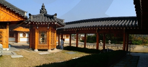 Gyeongju Mediflower Oriental Hospital (꽃마을 경주한방병원)