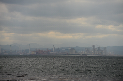 POSCO (포스코 포항제철소)