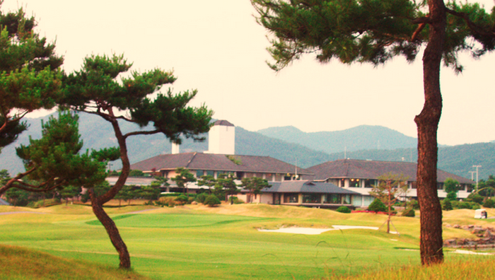 Sunsan Country Club (선산골프장)