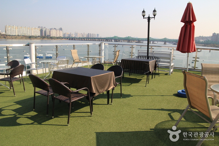 Hangang Live Paradise (파라다이스)
