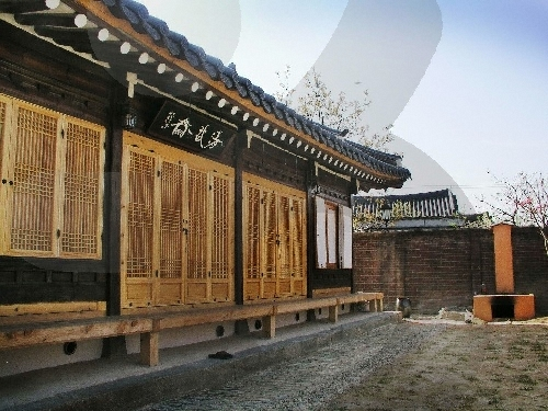 Dongnagwon House ()