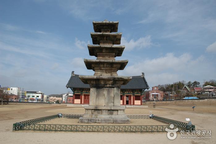 Jeongnimsaji (Jeongn...