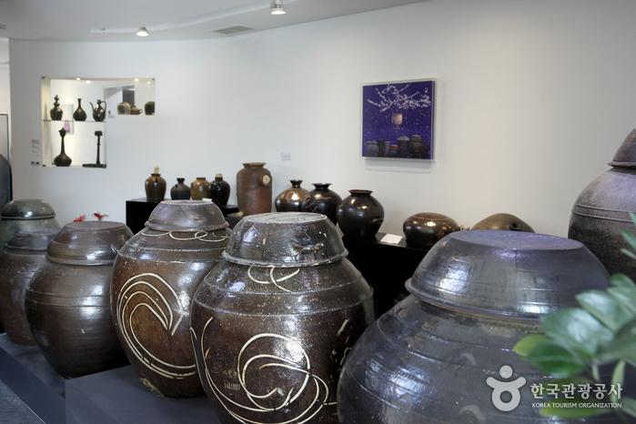한향림 옹기박물관
