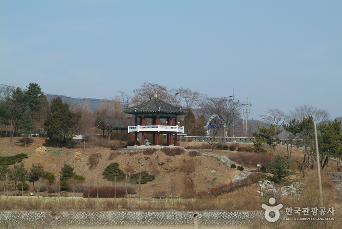 Gapgot Fortification (갑곶돈대)