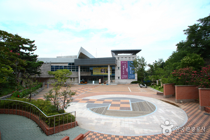 Incheon Metropolitan City Museum (인천광역시립박물관)