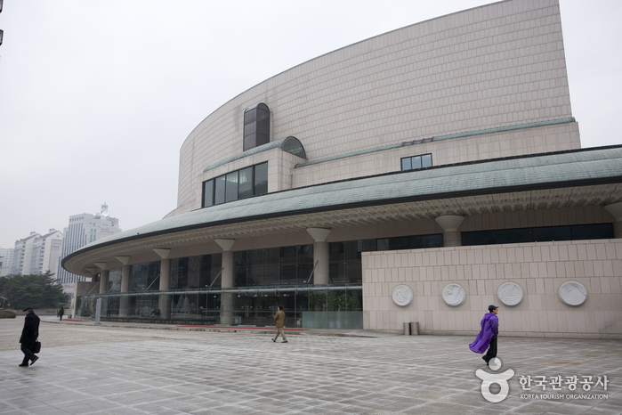 Seoul Arts Center (...