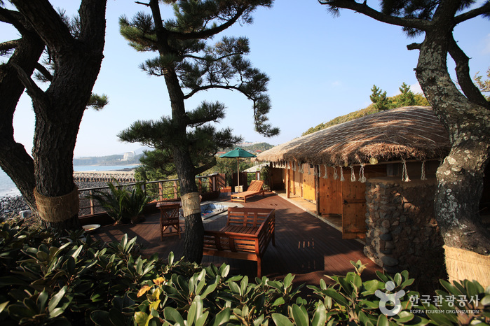 The Seaes Hotel & Resort (Traditional Style Hotel) (씨에스 호텔& 리조트)