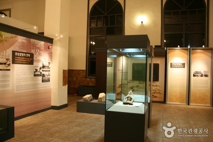Музей современной истории Тэгу (대구근대역사관)3