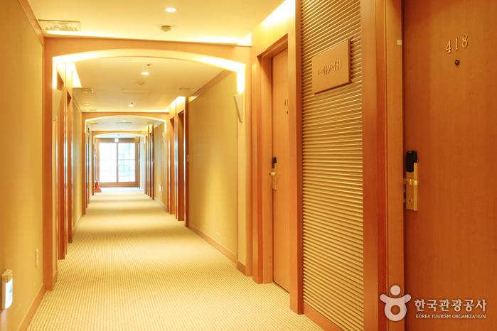 퍼시픽 호텔