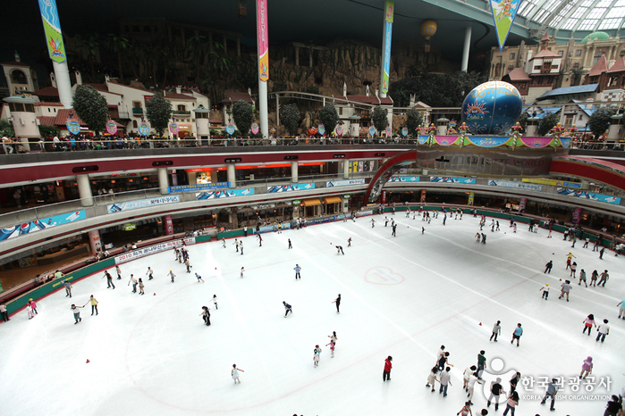 Lotte World ()