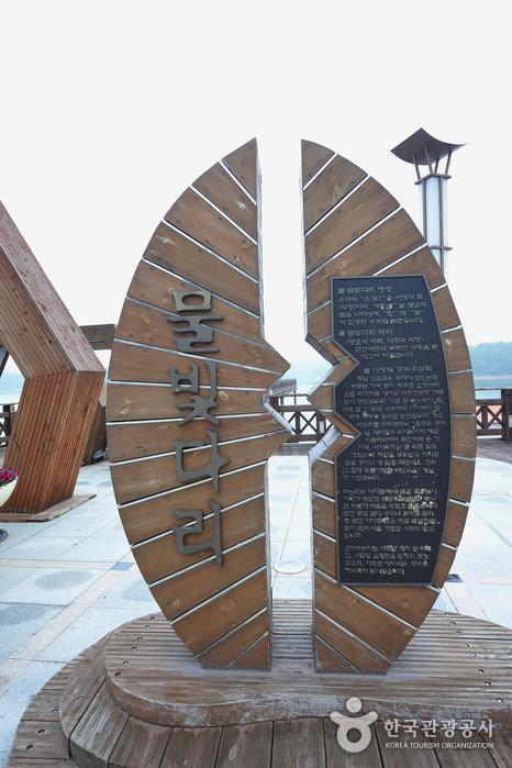 Eunpa Lake Park (Eunpa Recreation Area) (은파호수공원 - 은파국민관광지)