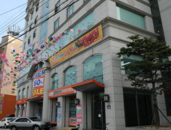 Lotte Hi-mart - Achasan Station Branch (롯데 하이마트 (아차산역점))