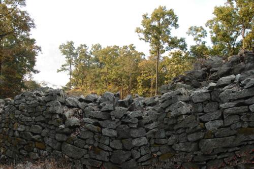 Geumisanseong Fortress (금이성)