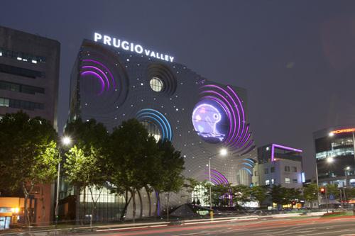 Prugio Valley (대우 푸르지오밸리)
