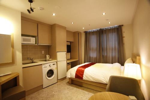 피엔케이산업개발 호텔 그레이톤 둔산 [한국관광품질인증/Korea Quality] 사진25