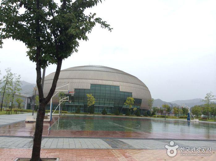 영월스포츠파크
