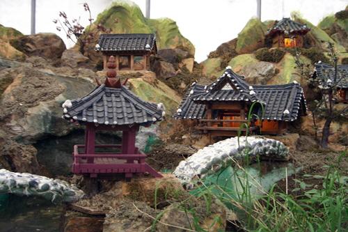 Корейская ассоциация традиционных домов (한국전통가옥협회)13