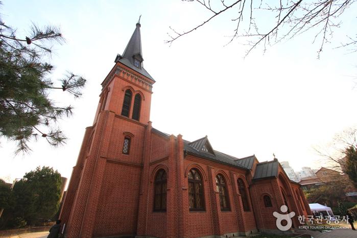 Iglesia Yakhyeon (서울 약현성당)