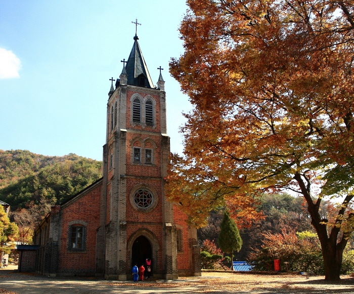 유현문화관광지