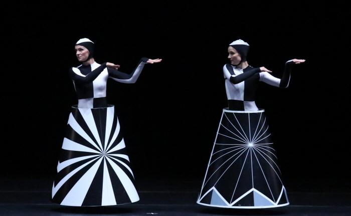 Busan International Dance Festival (BIDF) (부산 국제무용제)