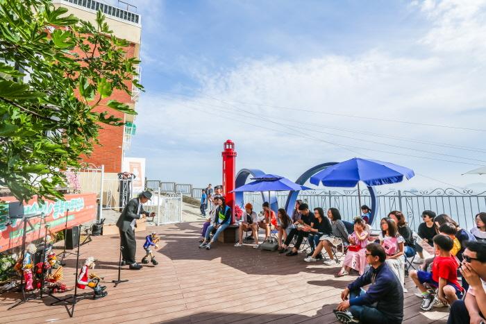 부산 원도심골목길축제 2019