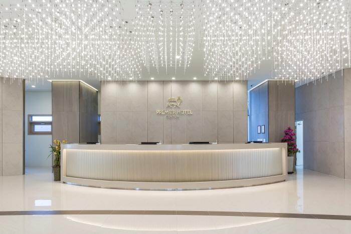 森特頂級飯店(Centum Premier Hotel)[韓國觀光品質認證/Korea Quality]센텀프리미어 호텔 [한국관광 품질인증/Korea Quality]
