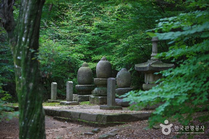 Seongnamsa Temple (석남사 울산)
