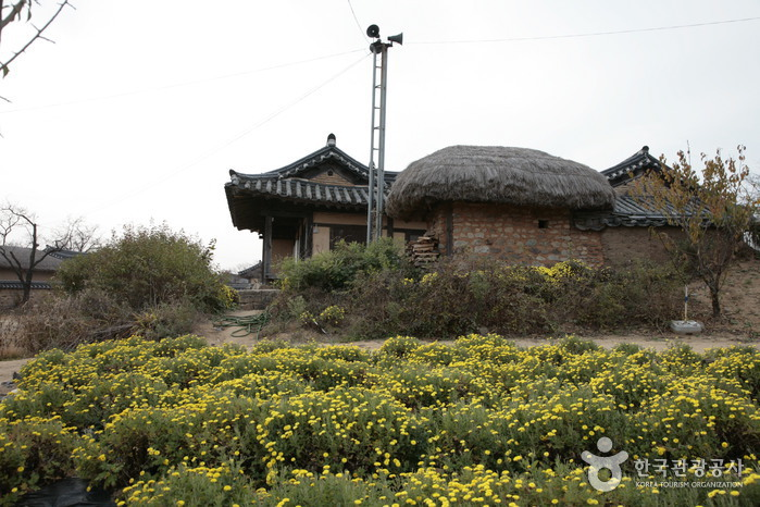 Bunnam House (Andong Hahoe Village) (번남고택 - 안동하회마을)