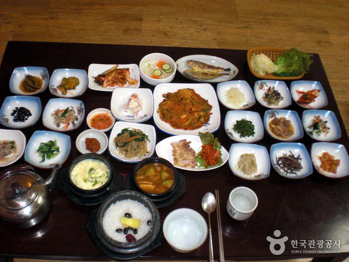여주쌀밥집