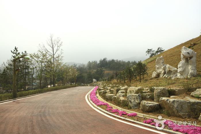 Hampyeong Expo Park (함평엑스포공원)