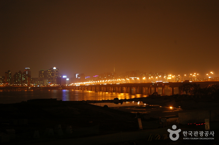 Mapodaegyo Bridge (마포대교)
