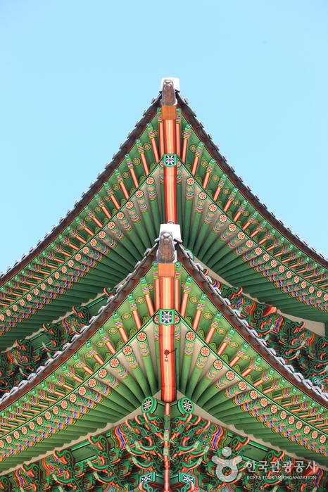 光化门광화문