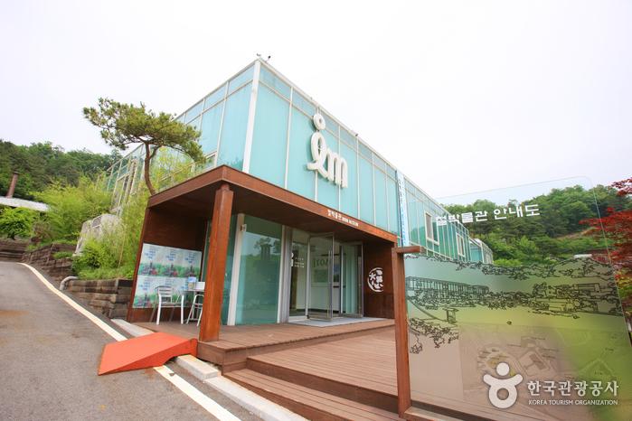 鉄博物館(철박물관)