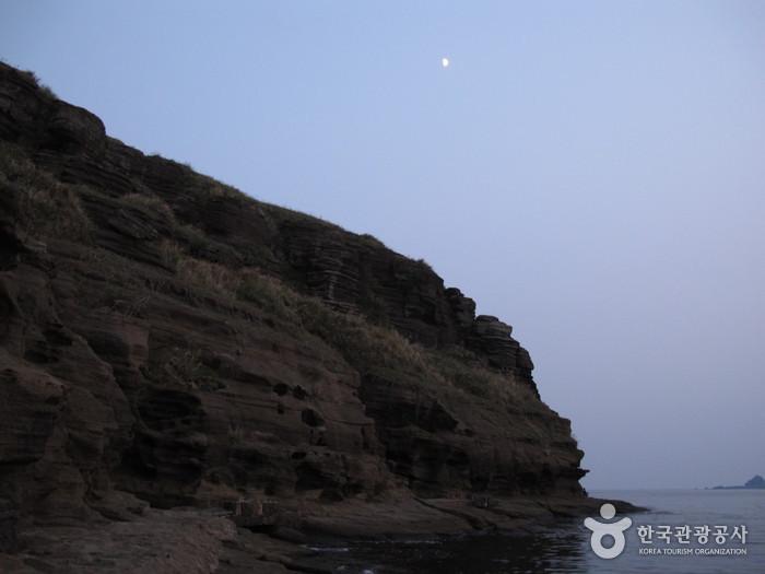 용머리해안 사진12