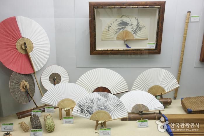 Корейский музей бамбука (한국대나무박물관)25