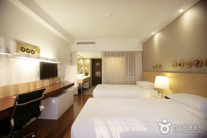 Best Western Premier Hotel Kukdo (베스트웨스턴 프리미어 호텔국도)