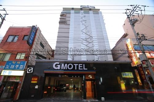 Gold Motel - Goodstay (골드모텔 [우수숙박시설 굿스테이])