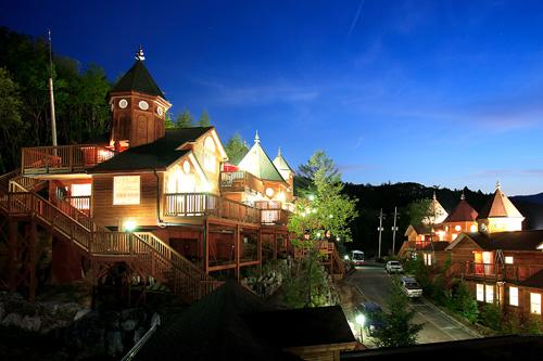 Elf Spa Resort Hotel(숲속의요정)[한국관광품질인증/Korea Quality]