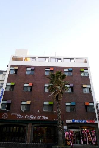 HK Jeju (Hostel Korea In Jeju) (호스텔코리아 인 제주)