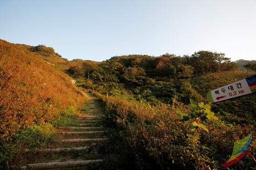 Trash: Bonghwasan Mountain (Jangsu-gun) (봉화산(장수군))