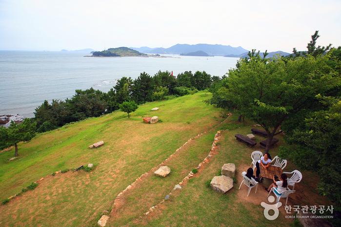 여수의 풍경을 마시다 '풍경이 아름다운 여수 카페 3선'  사진