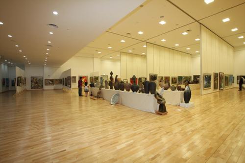 Gyeongju Arts Center (경주예술의전당)