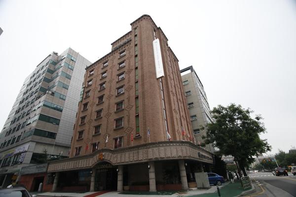 Hotel Millennium - Goodstay (호텔밀레니엄 [우수숙박시설 굿스테이])