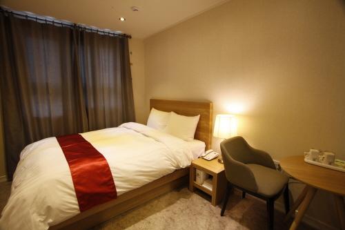 피엔케이산업개발 호텔 그레이톤 둔산 [한국관광품질인증/Korea Quality] 사진24