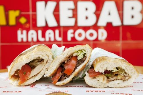 미스터케밥(Mr.kebab)