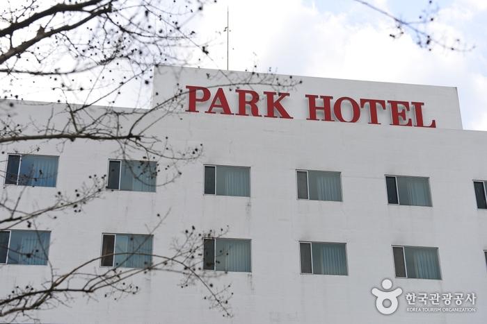 김천파크 관광호텔