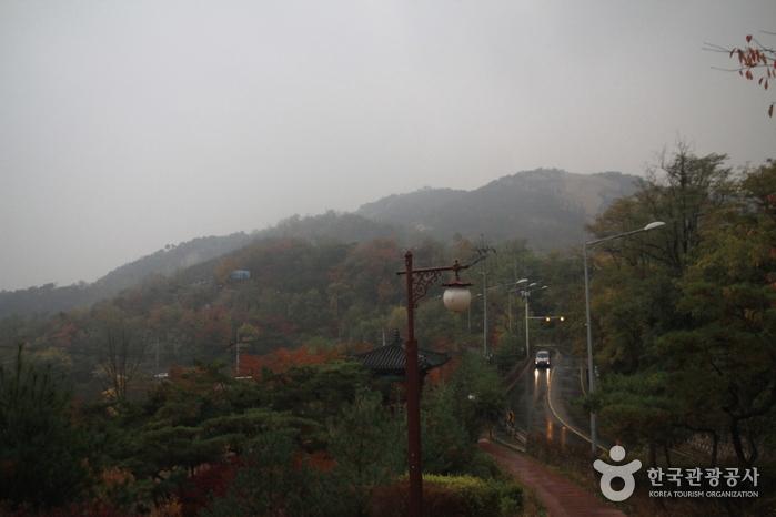 仁王山(인왕산)