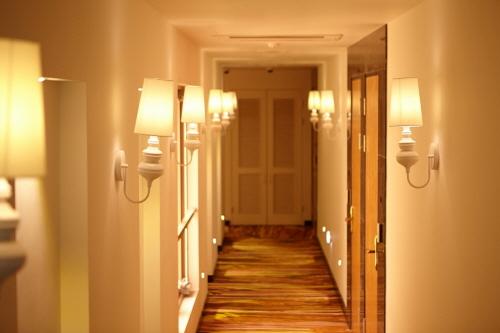 메리골드 호텔