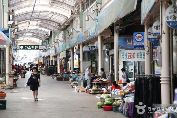 김천 평화시장