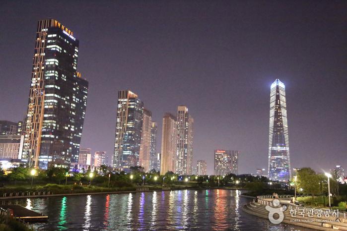 Songdo Central Park (송도 센트럴파크)